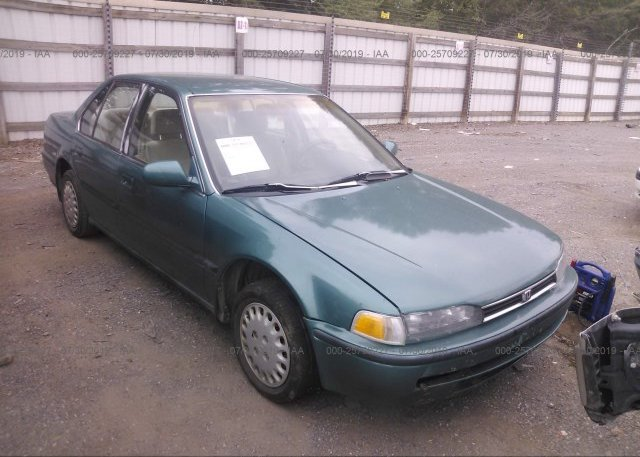 Inventory #667936782 1993 Honda ACCORD