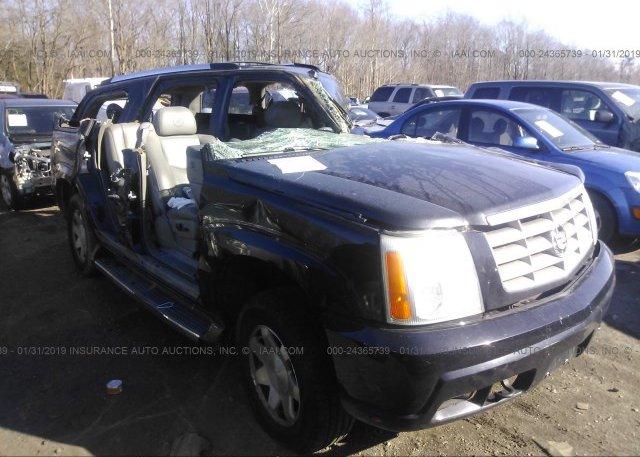 Inventory #761544397 2005 Cadillac ESCALADE