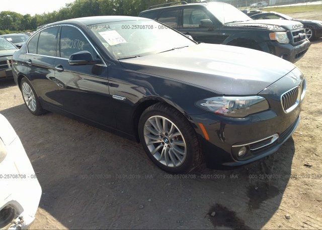 Inventory #186234868 2014 BMW 528
