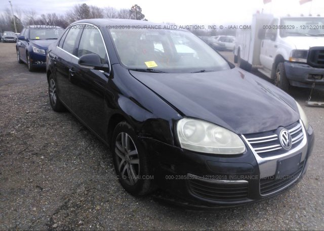 Inventory #478567076 2005 Volkswagen NEW JETTA
