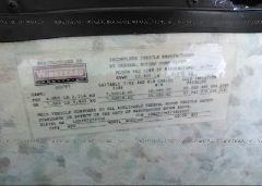 1997 WINNEBAGO P30 - 1GBJP37NXV3306927 engine view