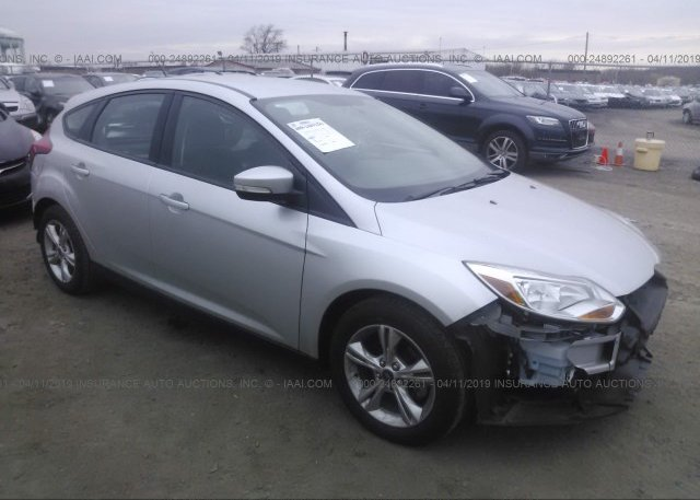 Inventory #819756186 2013 FORD FOCUS