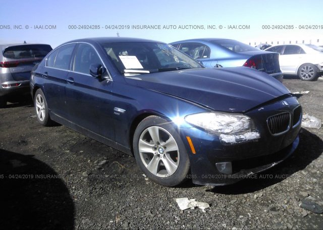 Inventory #396622302 2012 BMW 528