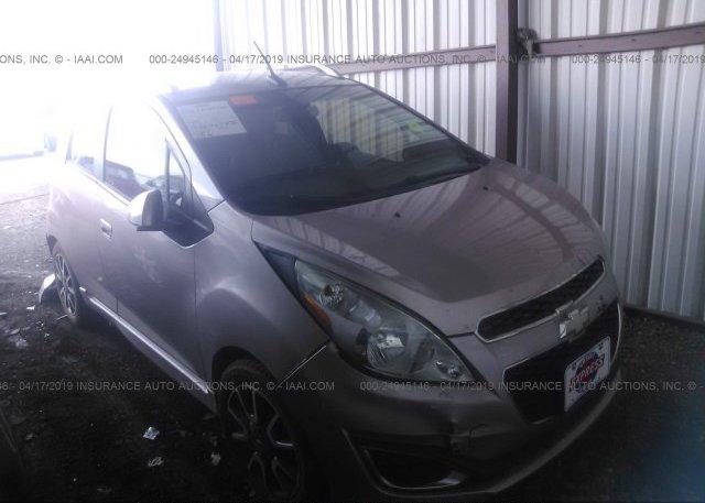 Inventory #520422969 2013 Chevrolet SPARK