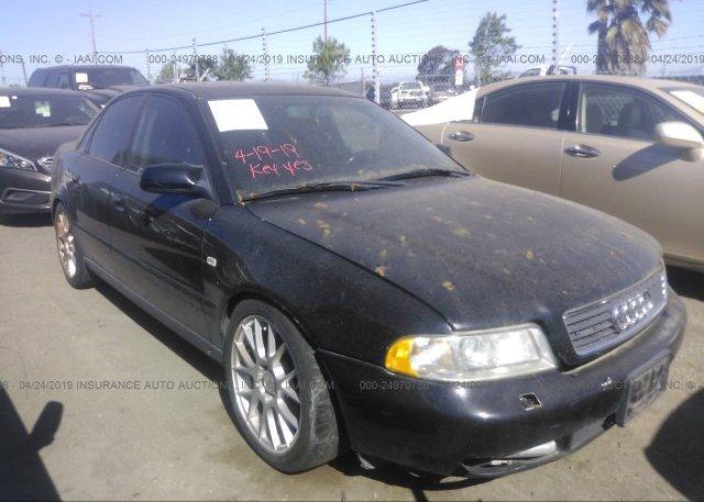 Inventory #262117471 1999 AUDI A4