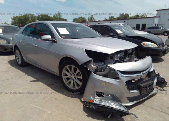 Inventory #226621685 2014 Chevrolet MALIBU