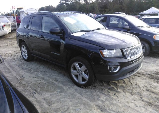 Inventory #998833295 2014 JEEP COMPASS