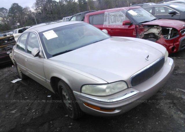 Inventory #732655711 1999 Buick PARK AVENUE