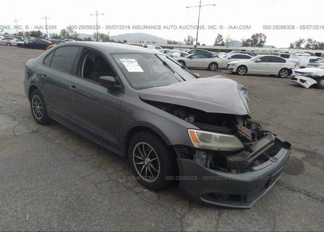 Inventory #909009384 2012 Volkswagen JETTA
