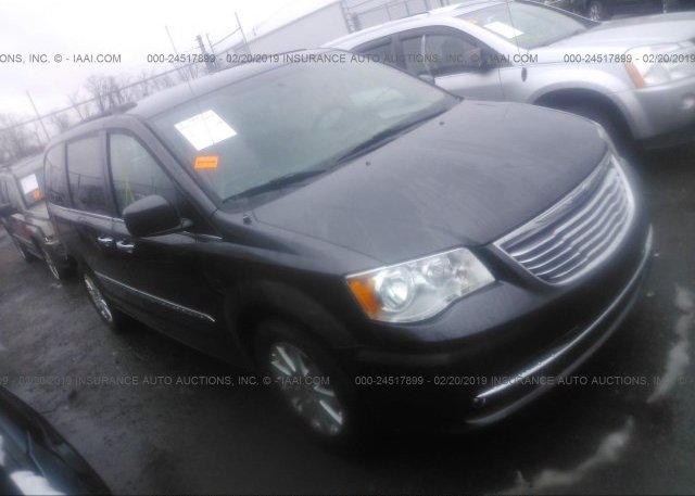 Inventory #177731828 2015 Chrysler TOWN & COUNTRY