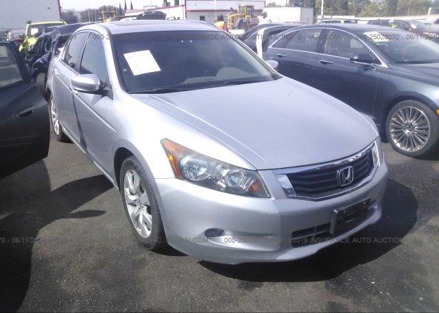 Inventory #757986942 2010 Honda ACCORD