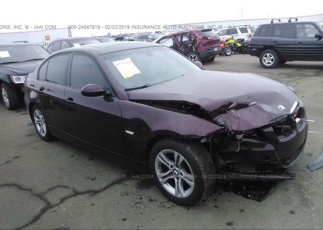 Inventory #185434048 2008 BMW 328