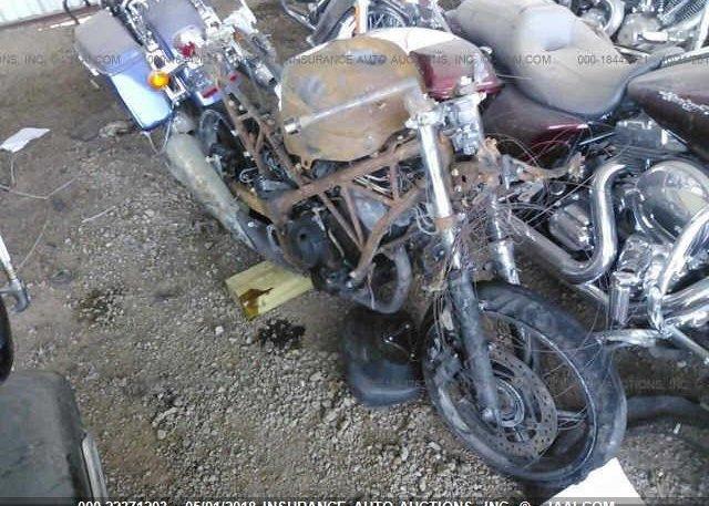 Inventory #135520351 2011 HONDA CBR250