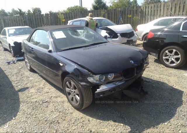 Inventory #144755137 2006 BMW 325