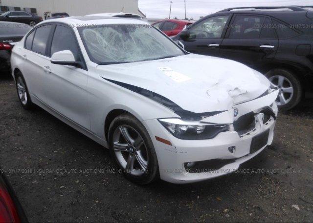 Inventory #542197363 2014 BMW 320