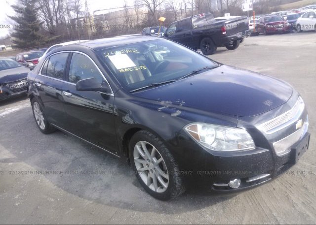 Inventory #200263133 2009 Chevrolet MALIBU
