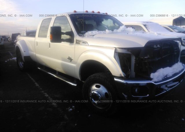 Inventory #475548725 2016 FORD F350