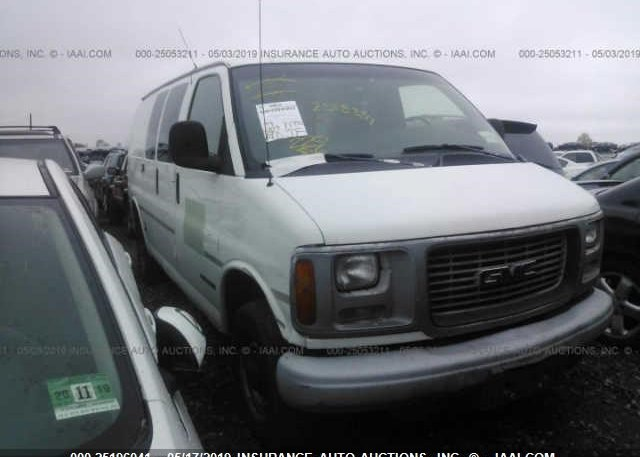 Inventory #620379064 1999 GMC SAVANA