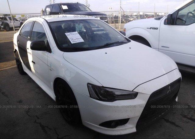 Inventory #440359011 2012 Mitsubishi LANCER