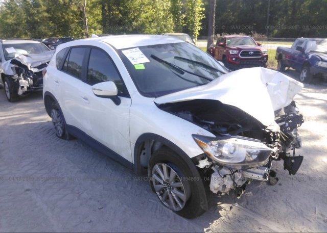 Inventory #394894518 2016 Mazda CX-5