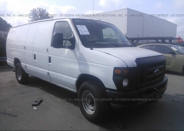 Inventory #572470083 2010 Ford ECONOLINE