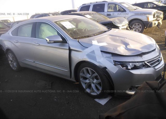 Inventory #105299807 2014 Chevrolet IMPALA