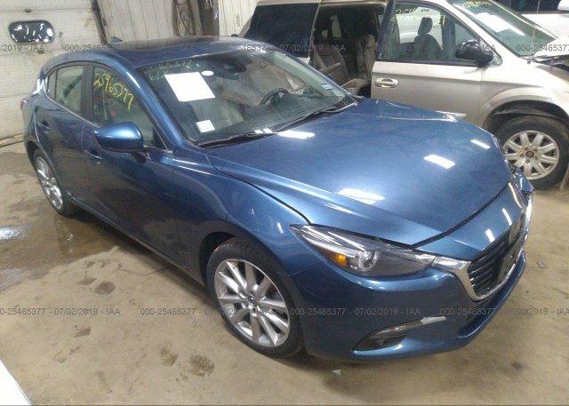 Inventory #459547266 2017 Mazda 3