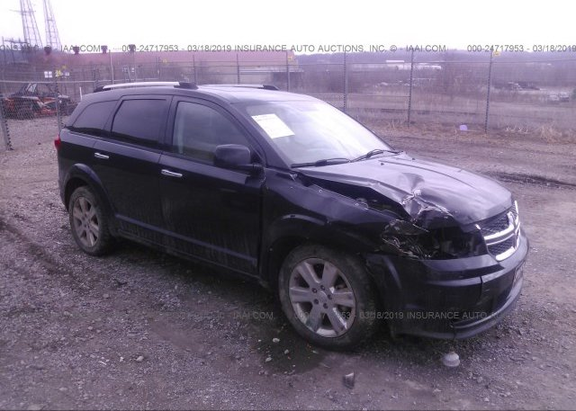 Inventory #235796454 2011 Dodge JOURNEY