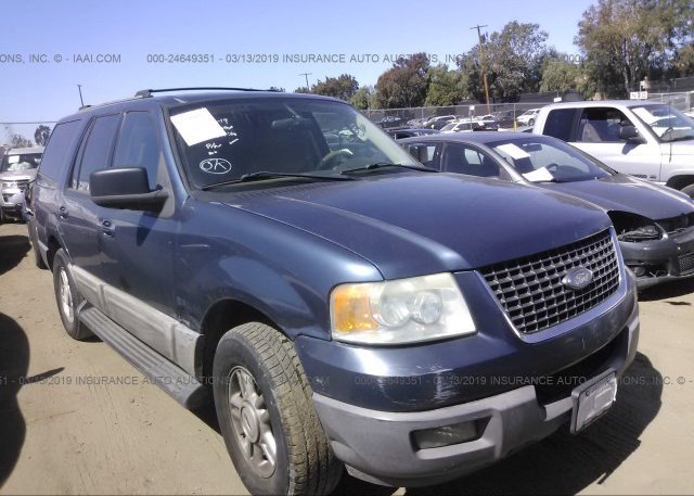 Inventory #338001285 2003 FORD EXPEDITION
