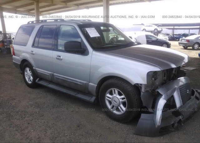 Inventory #137495801 2006 FORD EXPEDITION