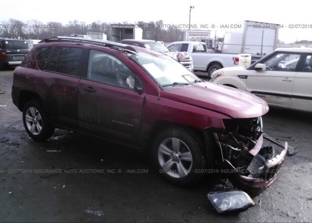 Inventory #340871656 2014 JEEP COMPASS