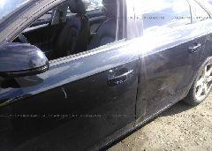 2009 AUDI A4 - WAULF78K39A131020 detail view