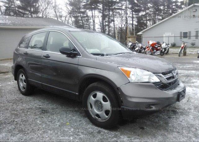 Inventory #988132883 2011 Honda CR-V