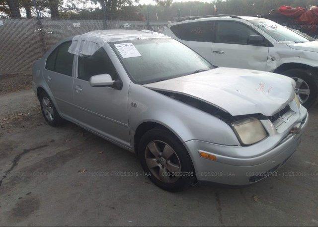 Inventory #366820846 2003 Volkswagen JETTA