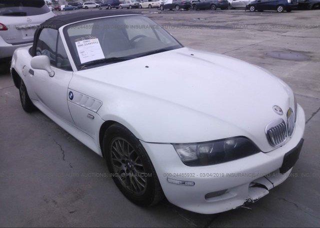 Inventory #170554935 2000 BMW Z3