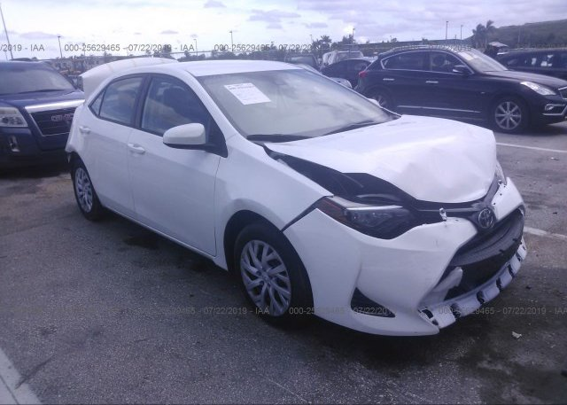 Inventory #974541957 2017 Toyota COROLLA