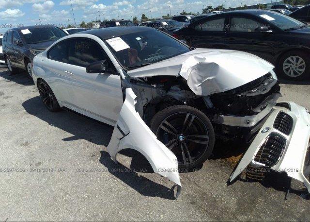 Inventory #257095489 2016 BMW M4
