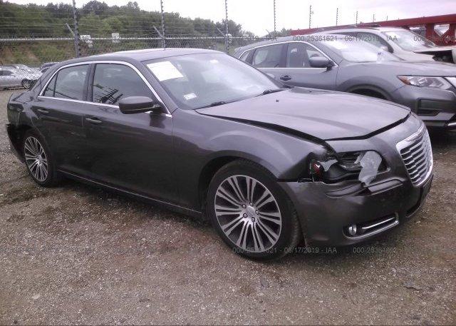 Inventory #783494607 2014 Chrysler 300
