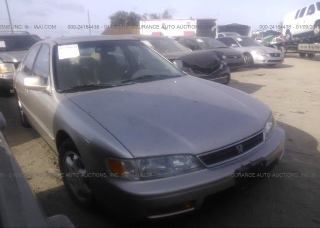 Inventory #122700630 1995 Honda ACCORD
