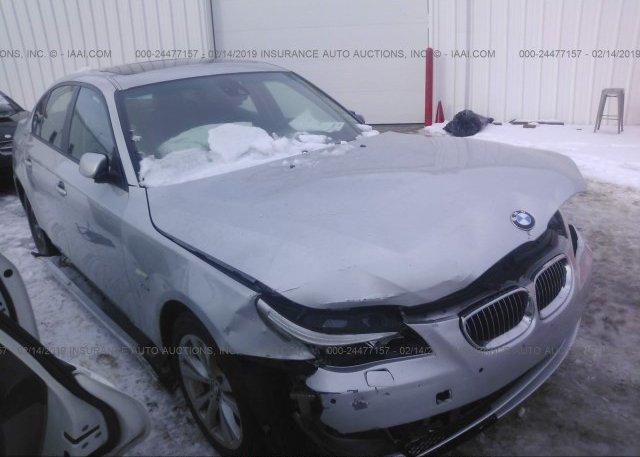 Inventory #565368138 2009 BMW 535