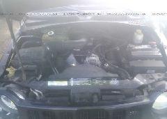2004 JEEP LIBERTY - 1J4GL58K54W101007
