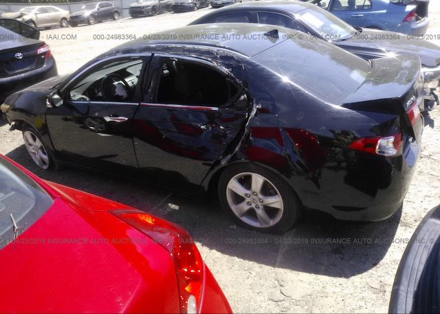Inventory #118724441 2010 Acura TSX