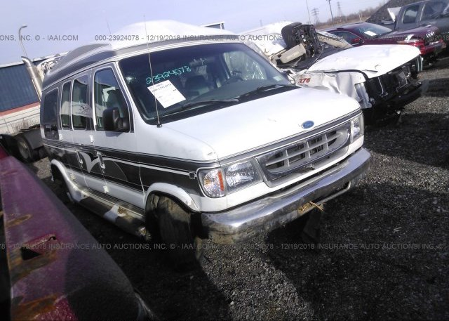 Inventory #498413561 1997 FORD ECONOLINE