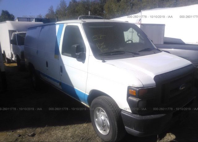 Inventory #528619245 2010 Ford Econoline