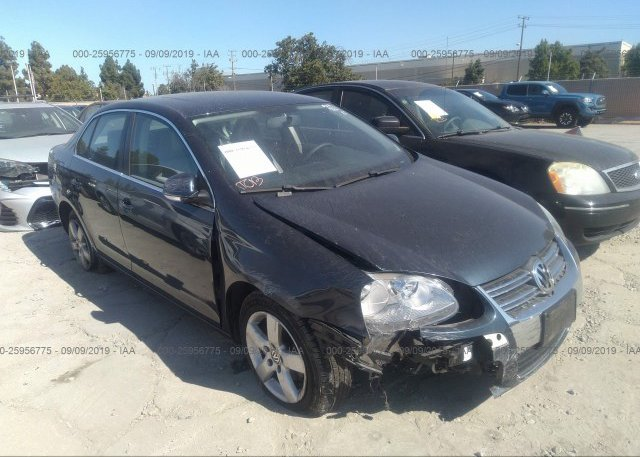 Inventory #553255392 2009 Volkswagen JETTA
