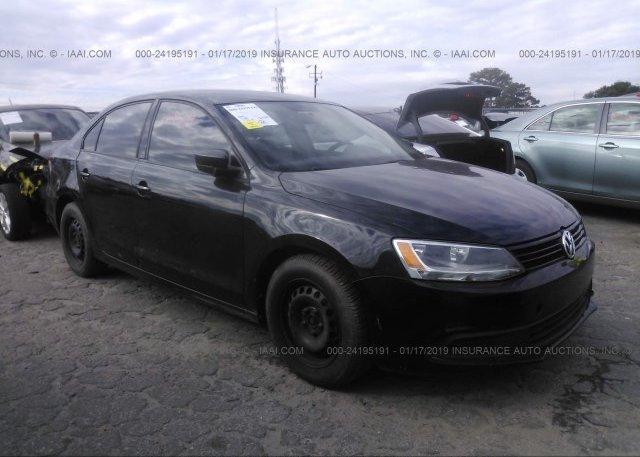 Inventory #180570022 2012 Volkswagen JETTA