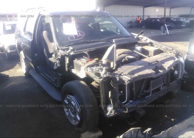 Inventory #316031726 2013 Chevrolet TAHOE