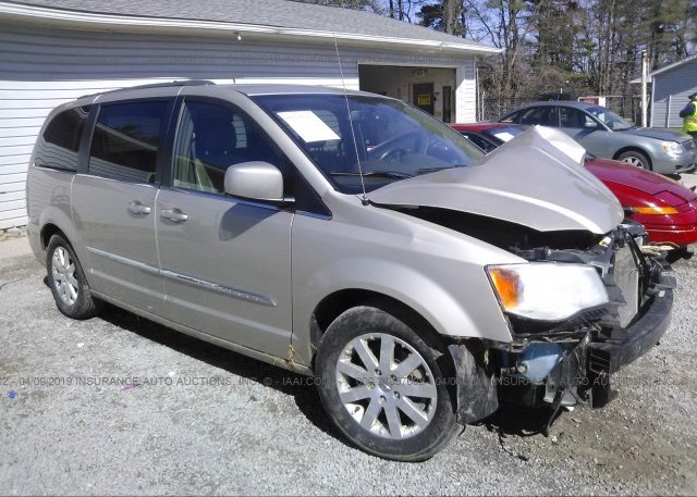 Inventory #639344940 2013 Chrysler TOWN & COUNTRY