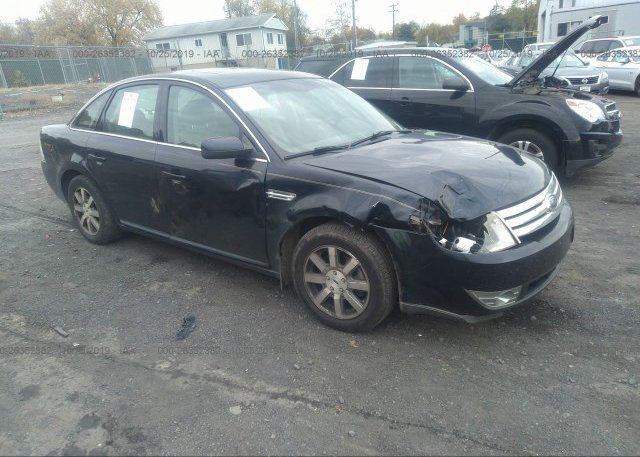 Inventory #343942225 2008 FORD TAURUS