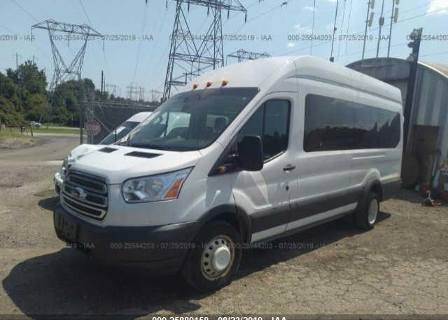 Inventory #947341806 2017 FORD TRANSIT